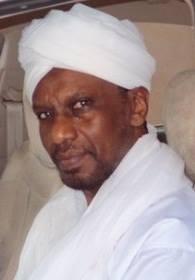 إلى الدكتور عمر أحمد فضل الله من أحد معحبيه حجازي معتصم من الطليح