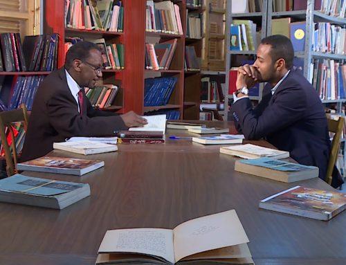 حوار الوراق مع الدكتور عمر فضل الله الحلقة الثانية