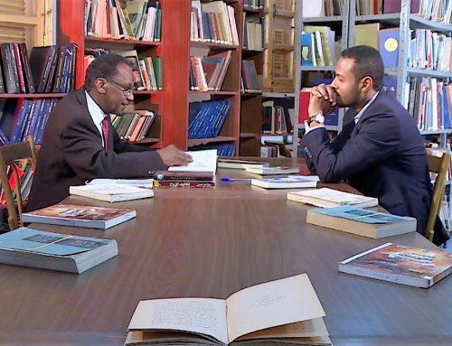 حوار الوراق مع الدكتور عمر فضل الله – الحلقة الأولى