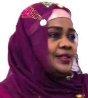 د. مواهب إبراهيم محمد أحمد – السودان  عتباتُ النَّصِ في رواية تُرْجُمان الملك لعمر فضل الله